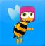 蜜蜂守卫战