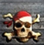 海盗扑克牌接龙