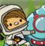太空员泡泡龙
