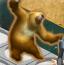 熊大挖宝石