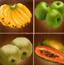 缤纷水果找不同