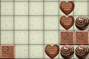 旋转巧克力消消看