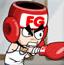拳击手中文版