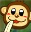 新版猴子找香蕉