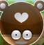 可爱小猴拼图