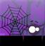 万圣节小蜘蛛回家