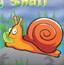 饥饿的蜗牛