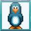 小小蓝企鹅