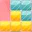 立体方块归位2