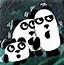 小熊猫逃生记2
