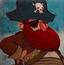 海盗大炮炸渔船