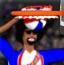 篮球之空中接力