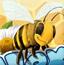 小蜜蜂回家