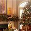 圣诞树上找金币