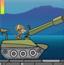 坦克轰僵尸