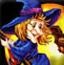 魔法世界的巫婆