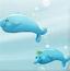 梦幻海豚找不同