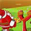 圣诞老人的弹弓