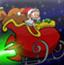 圣诞火箭燃料消消看