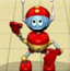 赛尔号机器人