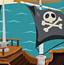 海盗宝藏对对碰