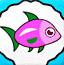 深海小鱼记忆游戏