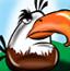 愤怒的小神鹰