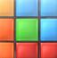 彩色方块消消消