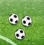 足球连锁炸弹