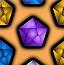 菱角对对碰3