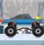 雪地汽车赛