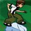 少年骇客冰山跳
