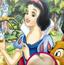 白雪公主找数字2