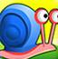 蜗牛旋转球