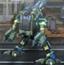 变形装甲战士之新的战争