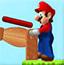 马里奥蘑菇大炮