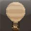 热气球环游记