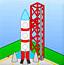 建造火箭基地