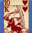 加勒比海盗纸牌