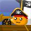 大眼小球海盗船中文版