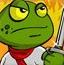 忍者青蛙王子