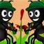 红蚂蚁回家