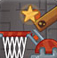 大炮轰篮球2