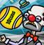 网球打小丑