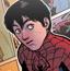 蜘蛛侠圆盘拼图