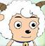 喜羊羊智力大比拼
