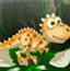 小恐龙森林探寻