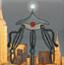 外星飞船侵占城市