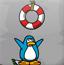 营救小企鹅