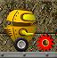机器人找齿轮